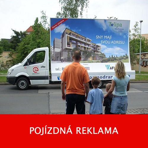 mobilni reklama