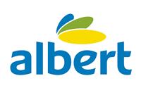 albert logo